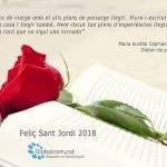 Sant Jordi 2018 Globalcom