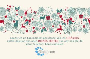 Bones Festes 2019 Globalcom